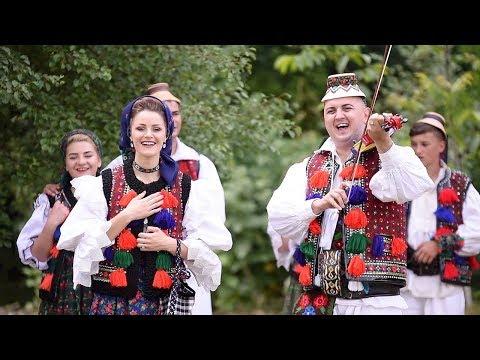 Colaj Melodii din Maramures - Amalia Ursu si Vasilica Ceterasu (NOU)