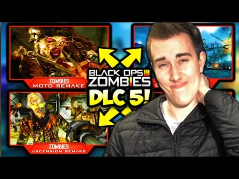 DLC 5: This Is What Will Ruin It..