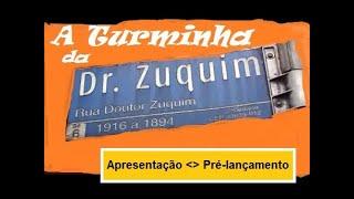 Apresentação: A TURMINHA da DR. ZUQUIM - Conclusão de Curso - 1º Módulo (2019)