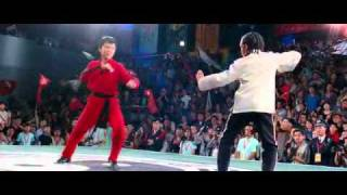 The Karate Kid - La Leggenda Continua (Riassunto) Parte 2