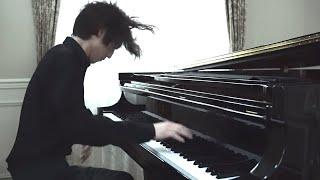 Chopin - Winter Wind (Op.25-11)