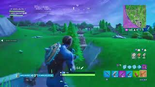 Fortnite live stream/Grinding for 1.2k subscribers/WHPH CLAN TRYOUTS/V-Bucks Giveaway