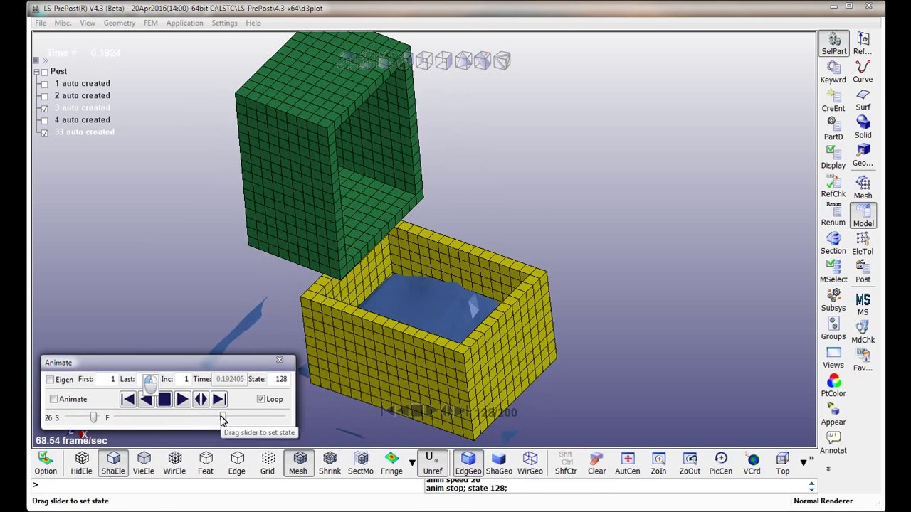 Modeling the process overflow of the liquid in the container video modeling the process overflow of the liquid in the container video tutorial incomplete ccuart