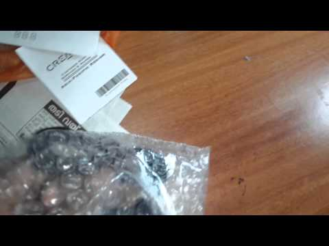 Creative Live Cam Chat Hd 720p Unboxing