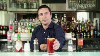 Bloody Mary cocktail recipe - Waitrose