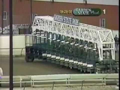 Garden state park racetrack youtube for Watch garden state online free