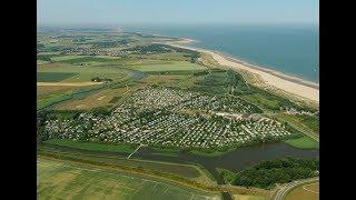 Strandcamping Groede willkommen am Meer Zeeland