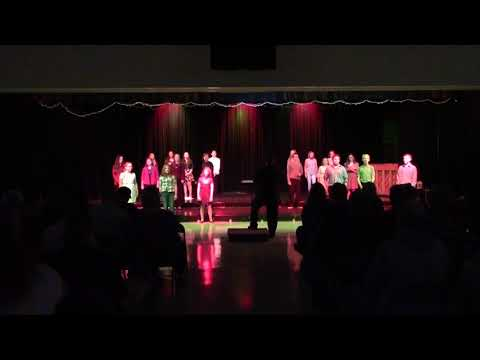 Rio Middle High School Fall Concert 2017