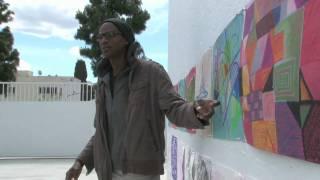 CalArts CAP Master Class: Artist Mark Bradford
