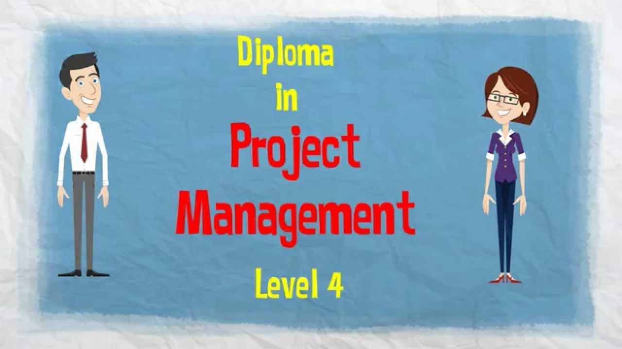 Diploma in project management youtube 1betcityfo Image collections