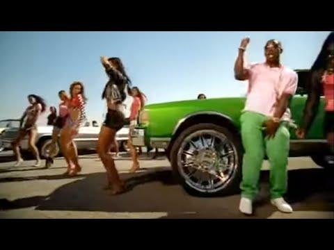 T.I. - Top Back (Remix) Official Music Video (Dirty) (HD) *LYRICS*