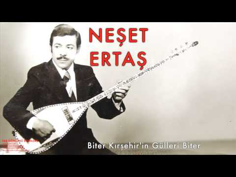 Neşet Ertaş - Biter Kırşehir'in Gülleri Biter [ Yar Gönlünü Bilenlere © 2002 Kalan Müzik ]
