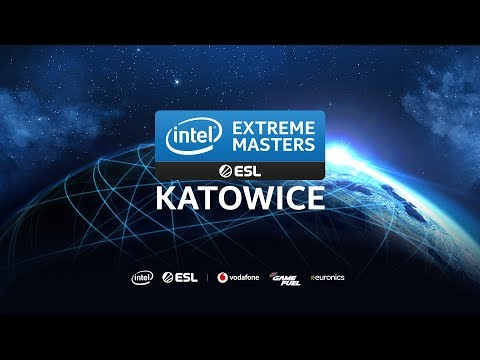 IEM Katowice 2020 - StarCraft 2 | RO76 | День 1