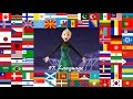 Download Let It Go - 97 Language MP3 song and Music Video