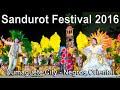 Sandurot Festival 2016