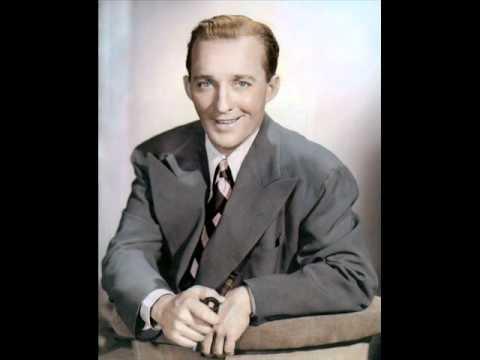 Клип Bing Crosby - Little Sir Echo