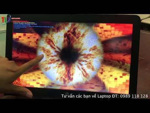Hướng Dẫn Các Bạn Cách Test Hiệu Năng VGA Đồ Hoạ Laptop Cũng Như PC