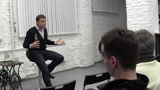 Смотреть Сергей Пахомов о концепции развития Сергиева Посада онлайн