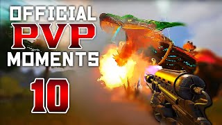 Ark Official PvP Moments | Episode 10 | Ark Survival Evolved Gameplay