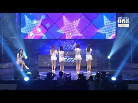 5Dolls-Your Words (110802 CH1 GSL July Final)