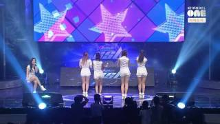 Download 5Dolls-Your Words (110802 CH1 GSL July Final) MP3 song and Music Video