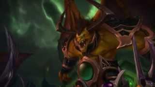 World of Warcraft: Legion — обзор новинок