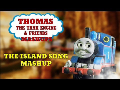 The Island song mashup