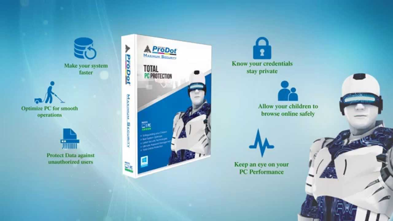 Download Free Antivirus - ProDot