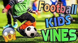 Talented Kids Best Football Skills, Goals, Panna - Soccer Vines 2019