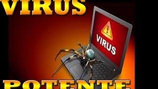 إنشاء VIRUS || إنشاء فيروس غير قابل للكشف و قوية في تمويه(حذف الملفات) || حذف ملفات جميع