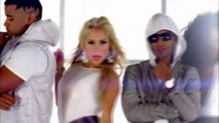 Diosa de los Corazones   Official video la formula de Pina Records