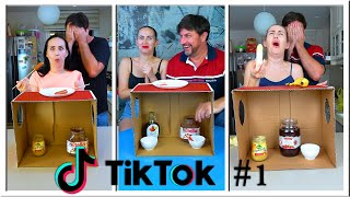 Tiktoriki Tiktok short videos | Compilation #1 🔴