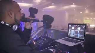 STING ROADSHOW LONDON - DJ ASHLEY SHOWREEL 2015 @ PARK INN HEATHROW