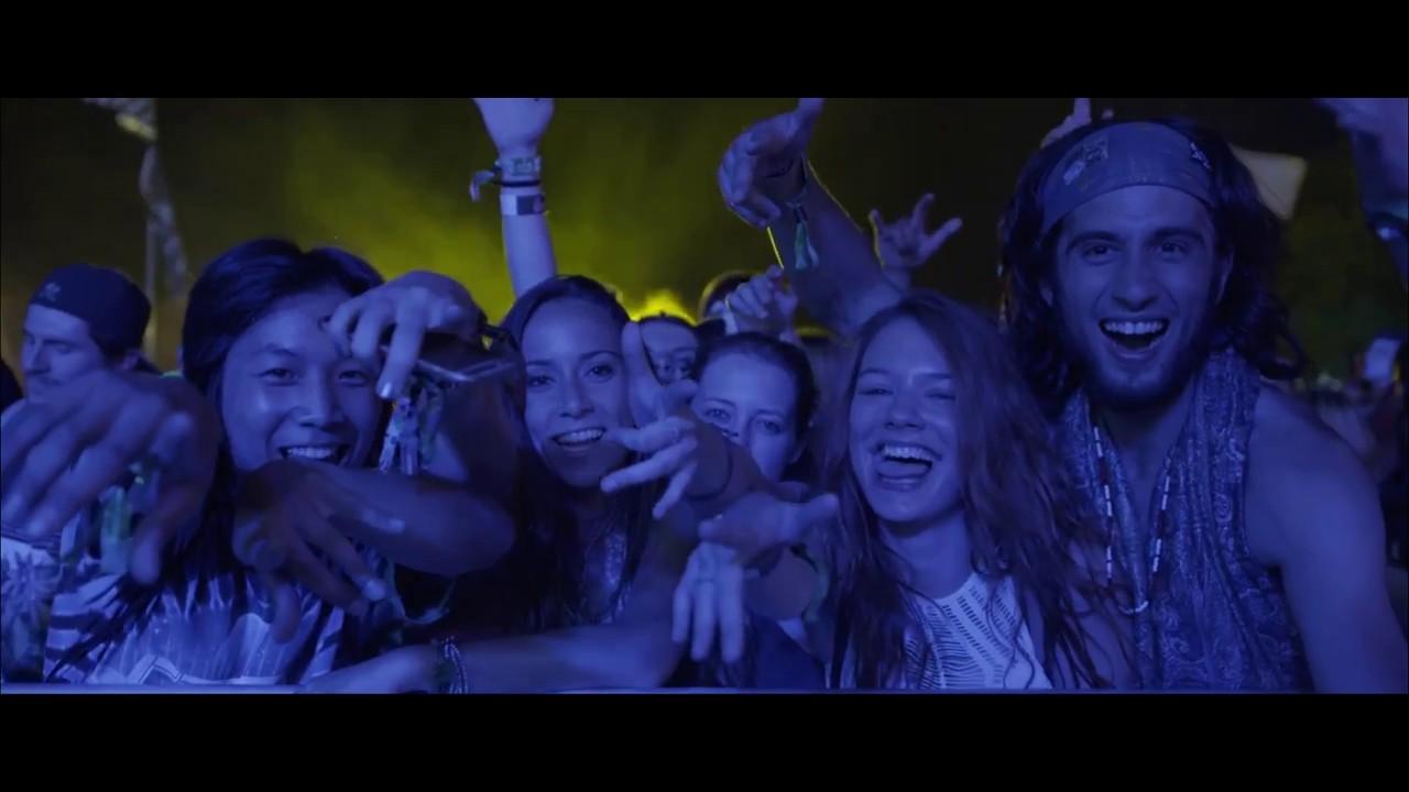 Ilicris & Dubdogz  Sunrise (electric Zoo Official Anthem)