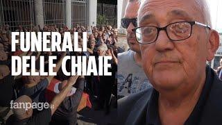 """Funerali Delle Chiaie, Borghezio (Lega): """"Un uomo puro, è stato un perseguitato"""""""