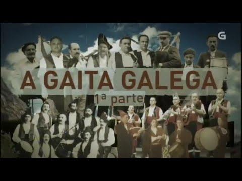 Naqueles tempo (TVG) 11 - A gaita galega I