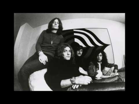 Led Zeppelin: The Train Kept a-Rollin'