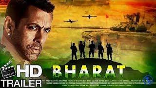 BHARAT trailer | salman khan,priyanka chopra