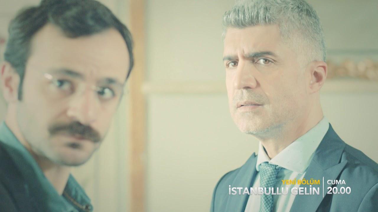 İstanbullu Gelin 20.bölüm fragmanı İstanbullu Gelin son bölüm izle Ademden şok itiraf