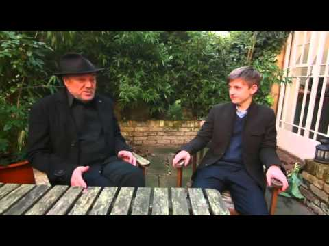Interview with London Mayoral Candidate George Galloway