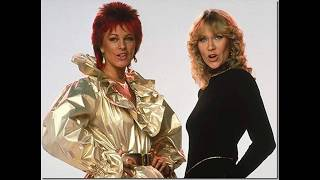 Скачать Head Over Heels ABBA Subtitulada Al Español