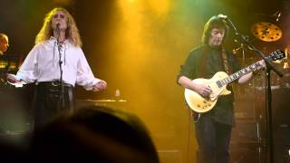 Steve Hackett - Afterglow - 2013-04-21 Live im WUK Vienna, Austria (3