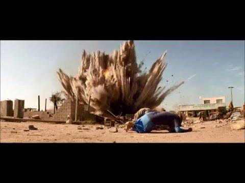Trailer do filme Em Risco