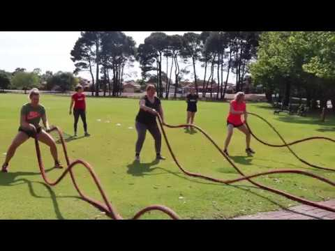 All Star Fitness WA Official Video