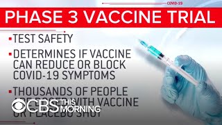 Trump suggests there could be a vaccine before November 3: Is it possible?