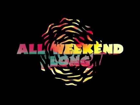 Jack & Jack - All Weekend Long (Official Lyric Video)