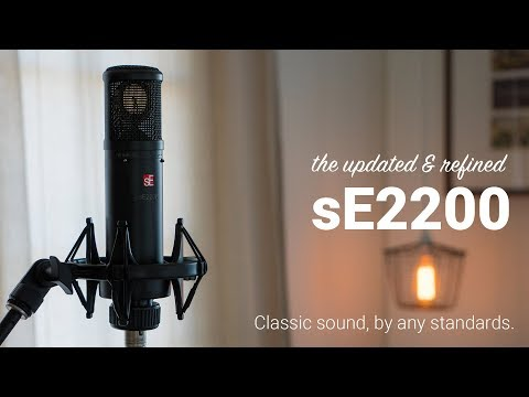 The sE2200