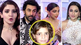 Young Bollywood Celebs REACTION On Asifa Kathua Case- Deepika, Ranbir, Anushka, Alia