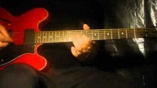 Parni Valjak - Ugasi Me (Guitar Cover+Solo)By Urankar3