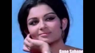 Nadiya Chale Chale Re Dhaara / Safar/Manna Day